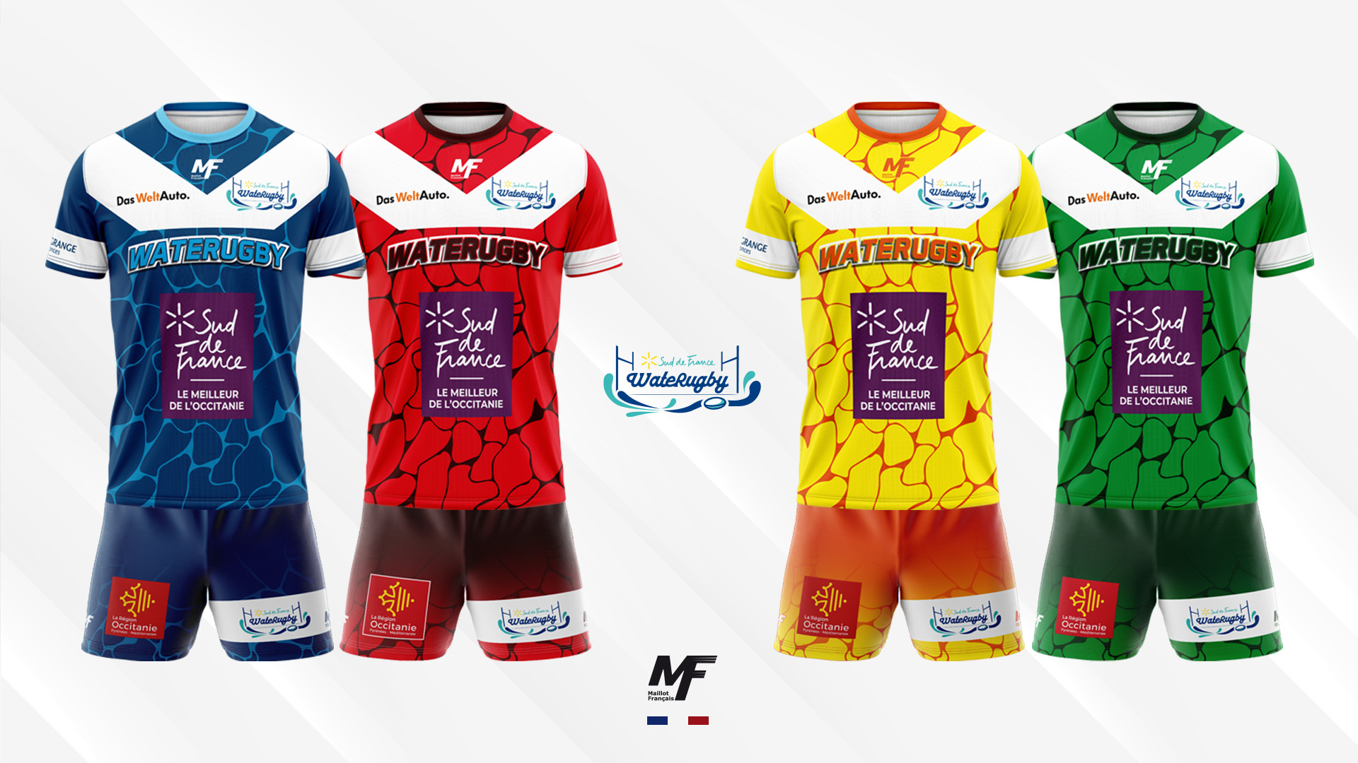 WateRugby 2021 - Mock-Up - Tournoi EAU'LL STAR (complet)